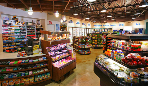 Redefining Convenience Stores for the Needs of a New ...