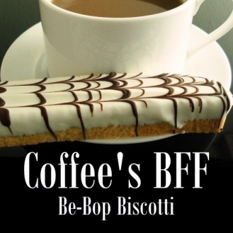 B2B email campaign to introduce unique Be-Bop Biscotti to cafe sales channel. Resulted in immediate orders. Follow up campaigns highlighted unique flavors and coffee pairing suggestions.