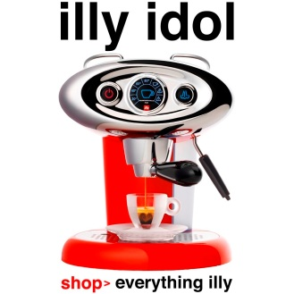 illy email campaign