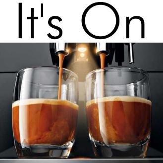 Jura espresso machines promotion start