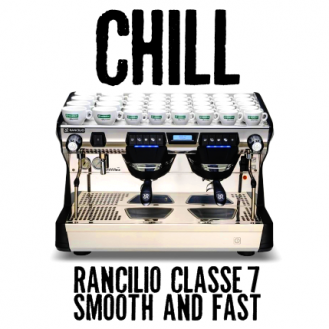 Rancilio digital promotion