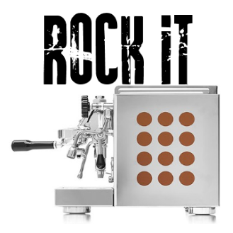 Email Campaign for Rocket espresso machines