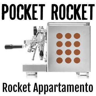 Email campaign for online retailer featuring the Rocket Appartamento espresso machine for the home. Opens and click-throughs increased by 34% due to simple, humorous subject line and brand awareness proposition. Results included increase unit sales and increased inquiries.